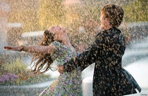 Los 10+: Canciones para bailar bajo la lluvia!