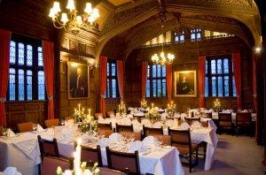 Hever Castle Weddings