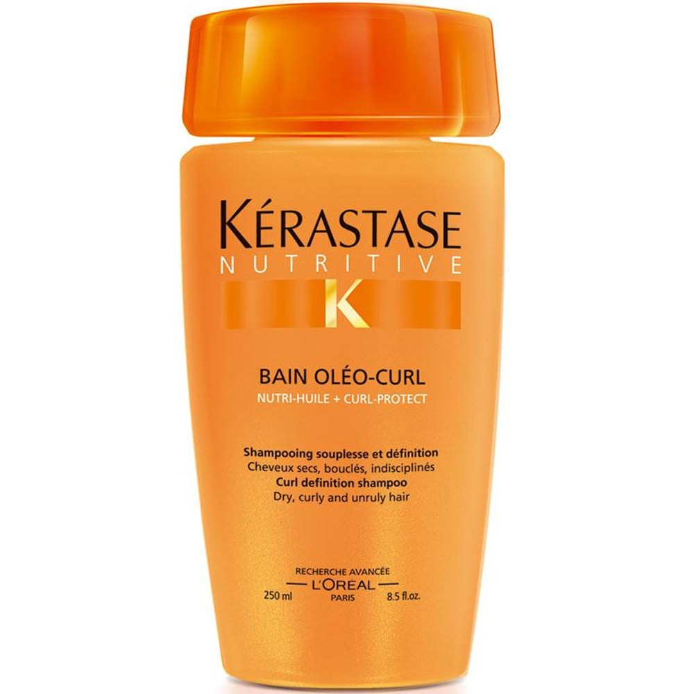 Hair care part 2 shampoo conditioner according to hair for Kerastase bain miroir conditioner