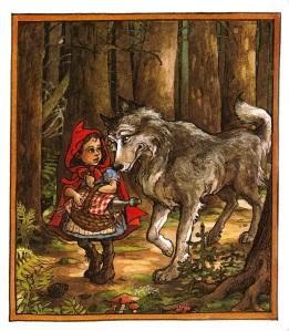Los 10+: La verdad de los cuentos de hadas!