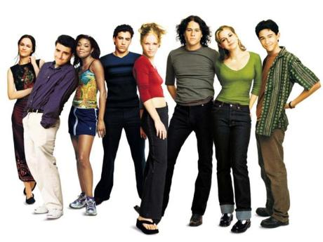 What Did I learn from: 10 Things I hate about YOU!